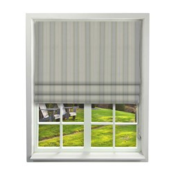 Haddon Flint Roman Blinds