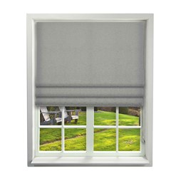iLiv Serenity Flint Roman Blinds