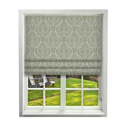 iLiv Song Thrush Palm Roman Blinds