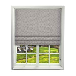 iLiv Stratus Flint Roman Blinds