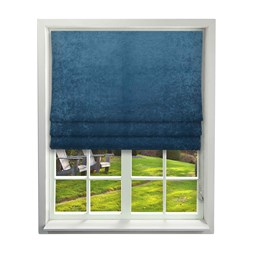 iliv tilia ink velvet roman blinds