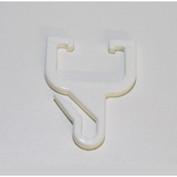 Marlux fast fit curtain hooks