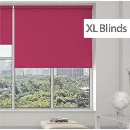 R200L Heavy Duty Roller System with Palette XL Blinds