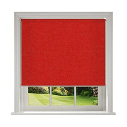 Splash Scarlet Roller Blind Curtain & Blinds Online