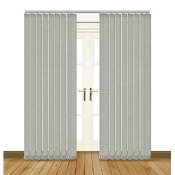 Splash Maylar Vertical Blind Curtain & Blinds Online