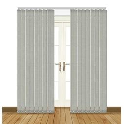 Splash Maylar Vertical Blind Curtain & Blinds Online