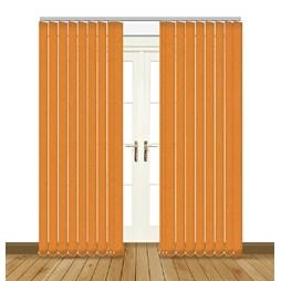 Splash Tango Vertical Blind Curtain & Blinds Online