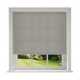 Splash Taupe Roller Blind Curtain & Blinds Online