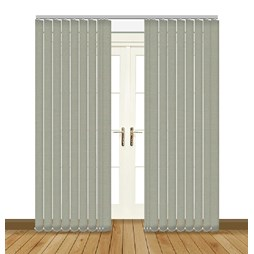 Splash Tropez Vertical Blind Curtain & Blinds Online