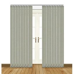 Splash Tropez Vertical Blind Curtain & Blinds Online