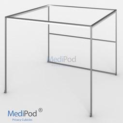 MediPod Type 1 with Adapatatrack (Standard)