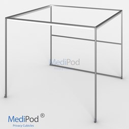 MediPod Type 1 with Omnitrack Only (Large)