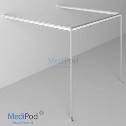 MediPod Type 2 with Adapatatrack (Standard)