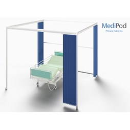 MediPod Large Type 1 Open