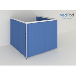 Medipod Wall Fix Type 2 Semi