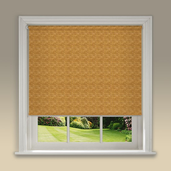 Arena Amazon Bamboo Roller Blind