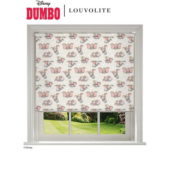 Disney Dumbo Roller Blind