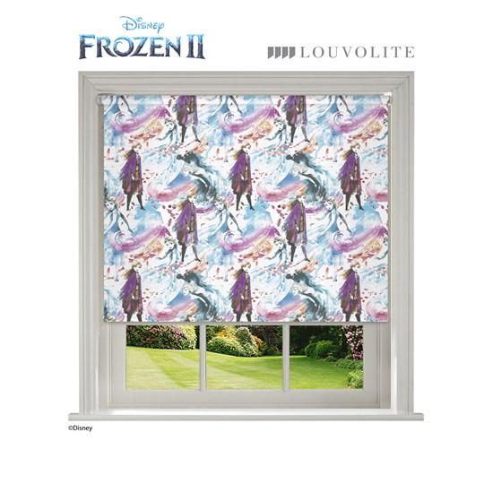 Disney Frozen 2 Forces of Nature Roller Blind