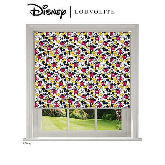 Disney Mickey Mouse Roller Blind