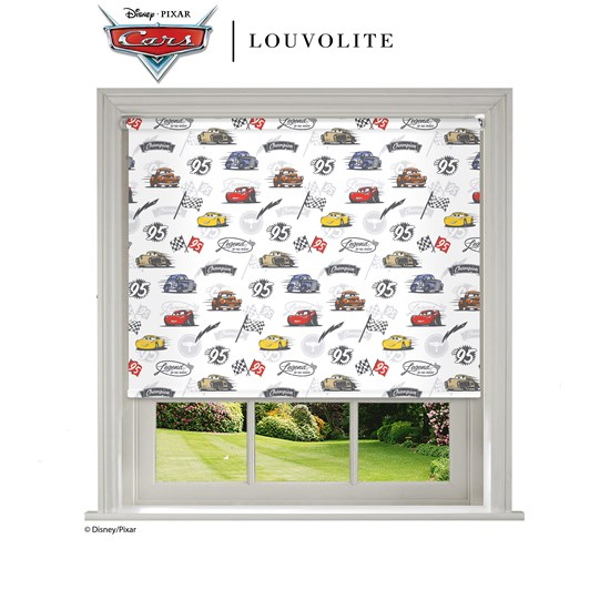 Disney Pixar Cars Roller Blind