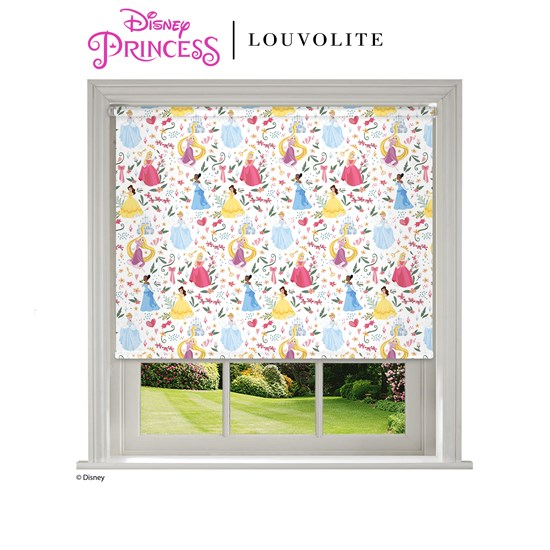 Disney Princesses Roller Blind