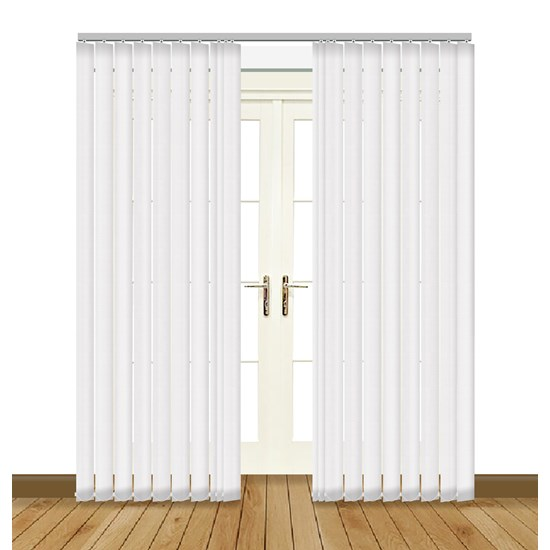 Diva Obsession Vertical Blind