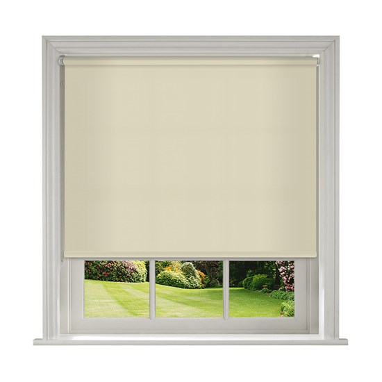 Banlight Duo Vanilla Roller Blind