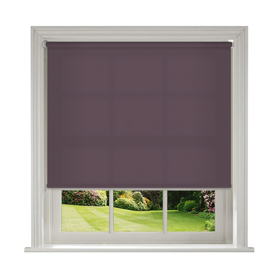 Banlight Duo Zinc Roller Blind