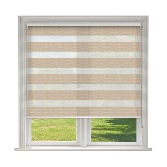 Florence Maple Vision Blind