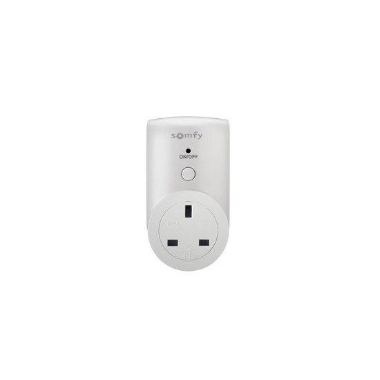 Indoor Plug On Off RTS G-Type