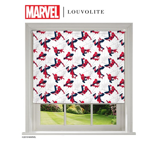 Marvel Spider Man Roller Blind