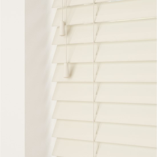 Mirage Faux Wood Venetian Blind