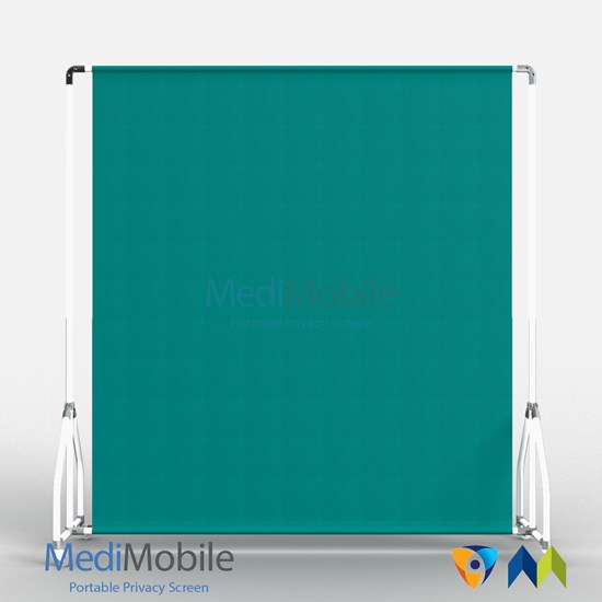 Microban Panel Forest Green
