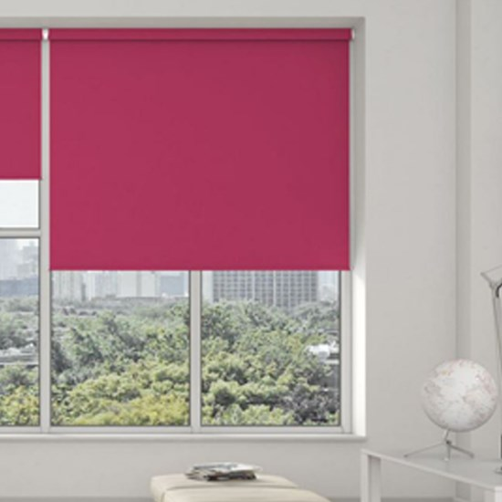 R200s Standard Roller System with Palette Blinds