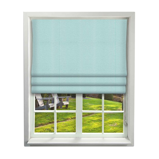 Pula Ice Roman Blind