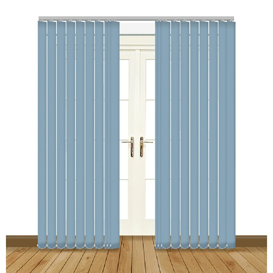 Splash Brittany Vertical Blind