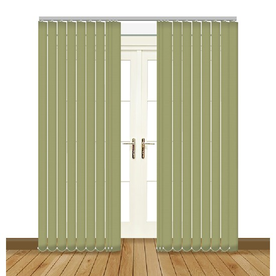 Splash Glade Vertical Blind