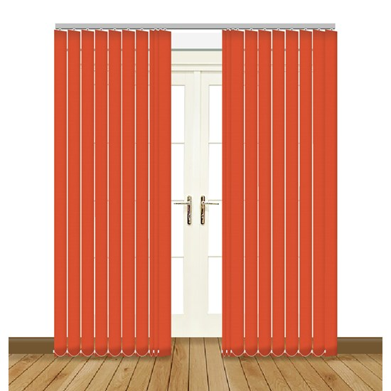 Splash Jazz Vertical Blind