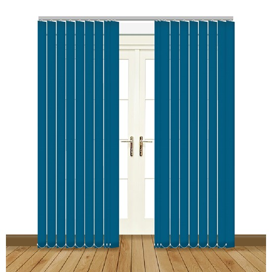 Splash Legion Vertical Blind