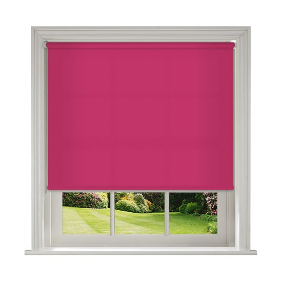 Splash Lipstick Roller Blind
