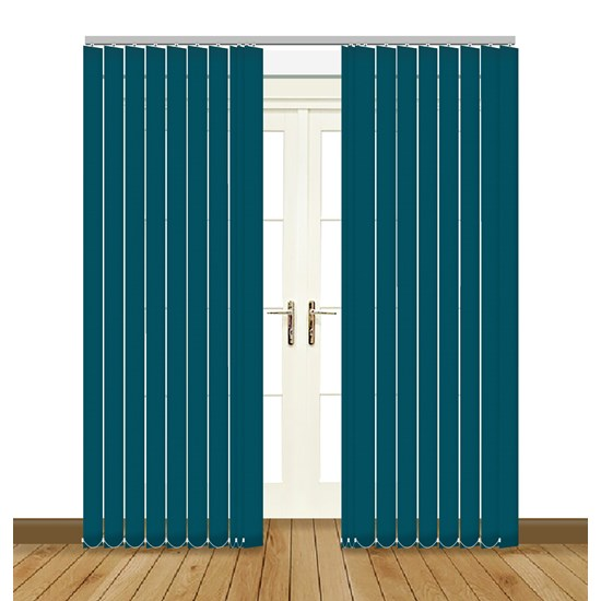 Splash Mambo Vertical Blind