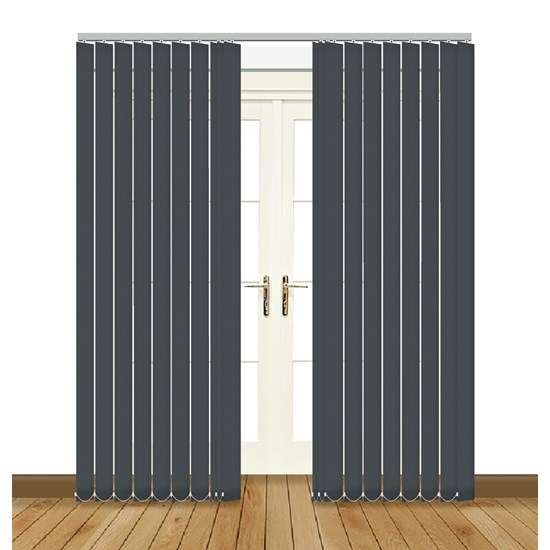Splash Mono Vertical Blind