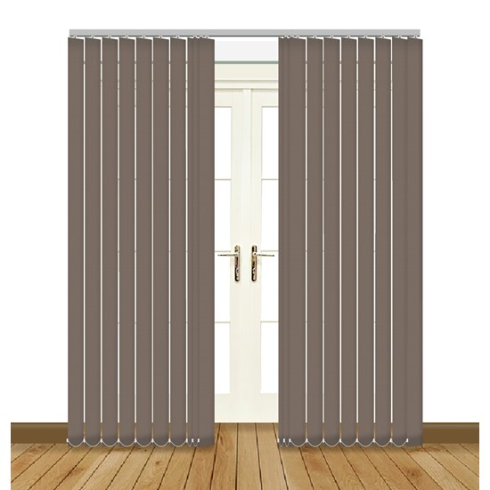 Splash Portobello Vertical Blind