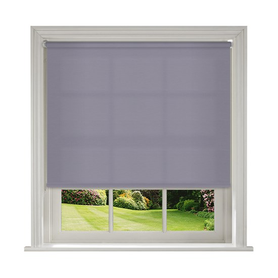 Splash Sloe Roller Blind
