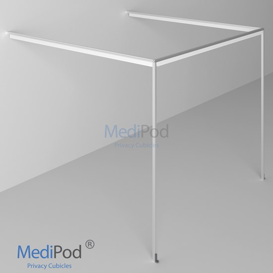 MediPod Type 2 with Omnitrack Only (Large)