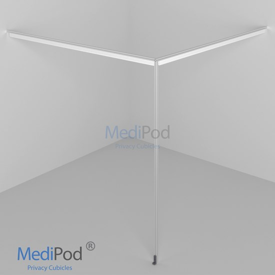 MediPod Type 4 with Adapatatrack (Standard)