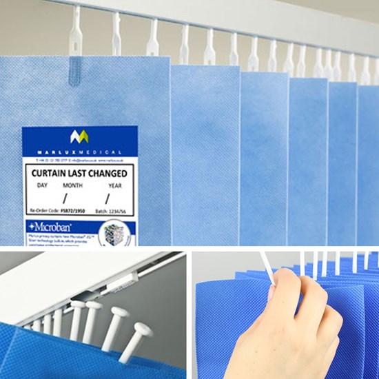 UniGlide -  Pastel Blue