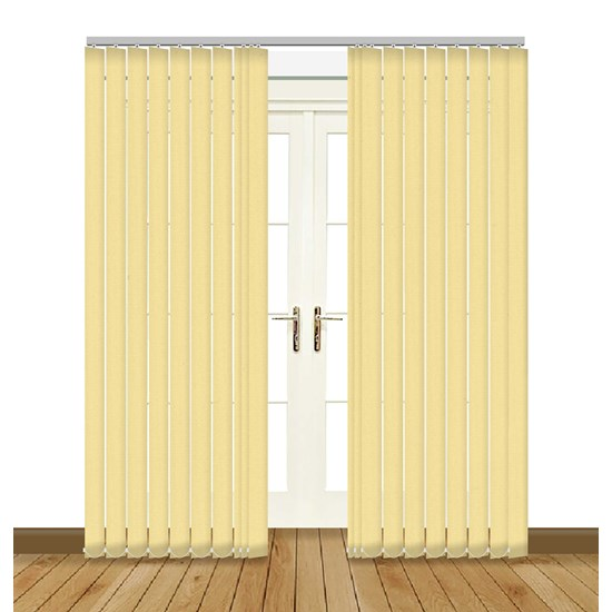 Unilux Buttercup Vertical Blind
