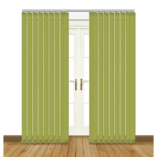 Unilux Lime Vertical Blind