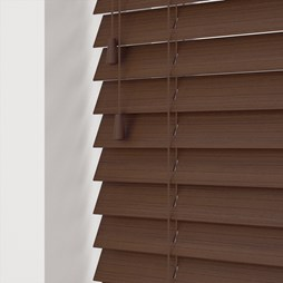 Lima Faux Wood Venetian Blind